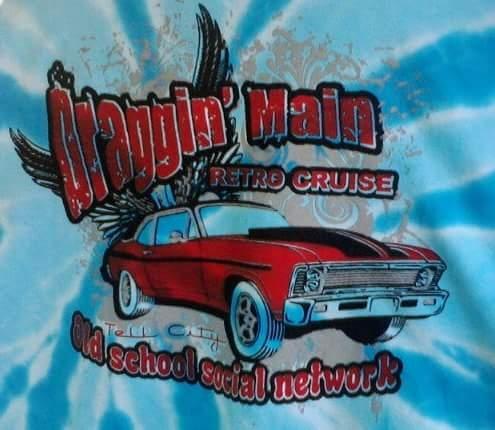 Dragging Main Returns Saturday