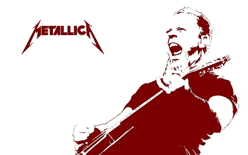 New Metallica Song, 'Atlas, Rise!' Will Be Here Halloween Night
