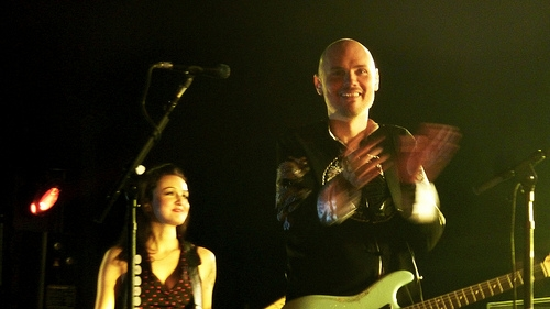 The Original Smashing Pumpkins Could Be Getting Back Together