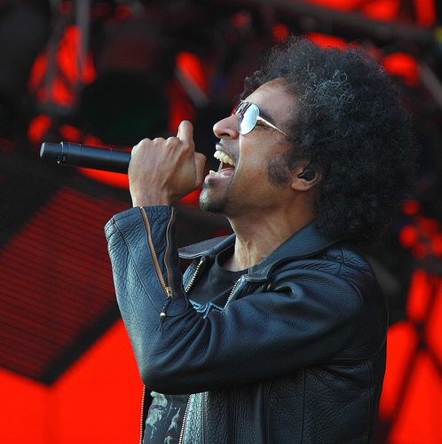 Alice In Chains Is In The Studio Working On Their Next Album