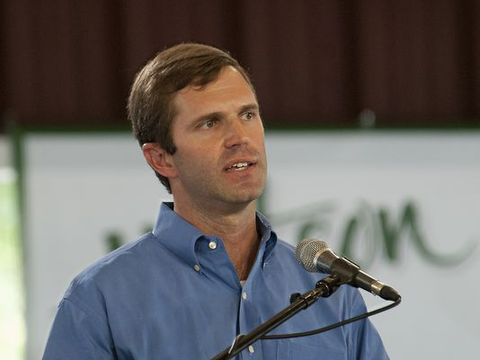 Andy Beshear to Address Owensboro Rotary Luncheon