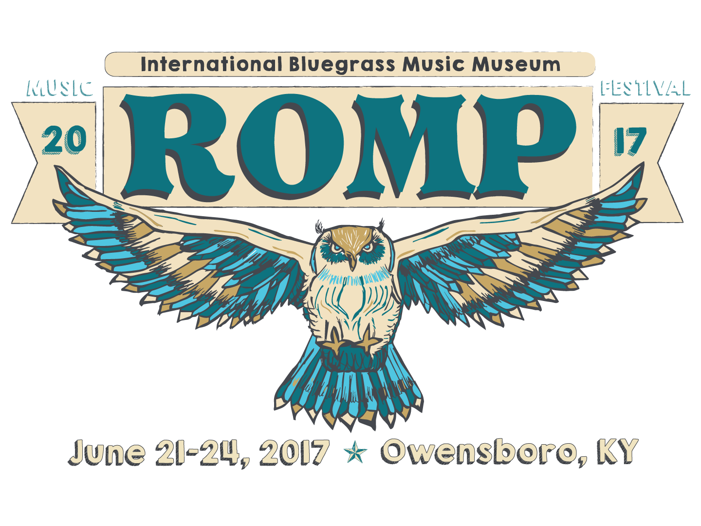 ROMP 2017 Coming To Yellow Creek Park