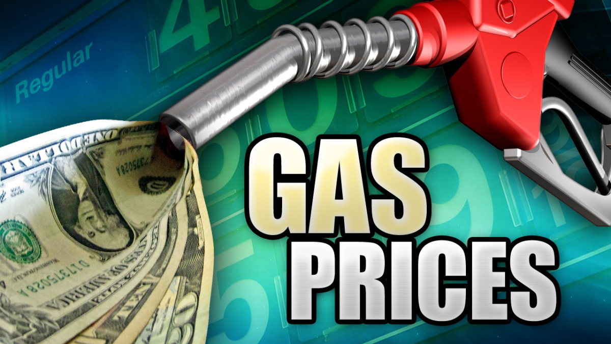 West Central KY Gas Prices Rise as Demand Kicks In