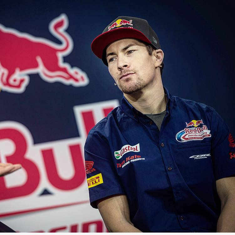 """Kentucky Kid"" Nicky Hayden passes away after bike crash"