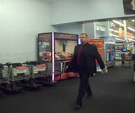 OPD Looking for Shoplifter