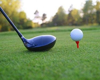 D.A.R.E. Golf Scramble