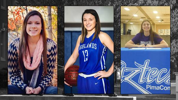 KWC Women's Basketball Finalizes 17-18 Roster with 3 Signees