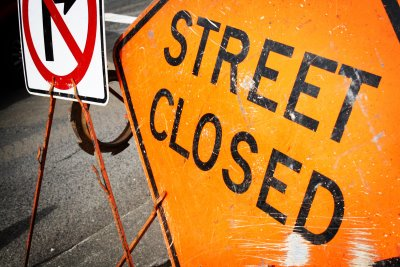 KY 298 Closed This Week For Work