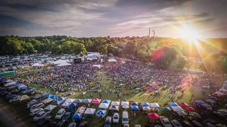 ROMP Fest Sets Record