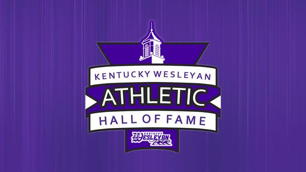 Kentucky Wesleyan to Induct 10 Into Athletic Hall of Fame
