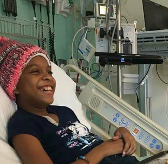 Stand With Mya: Fundraiser For Local Girl Battling Cancer