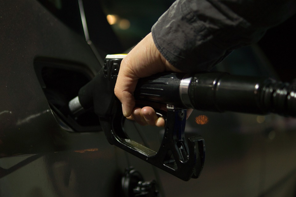 Kentucky Gas Prices Move Up, Regional Supply Increases