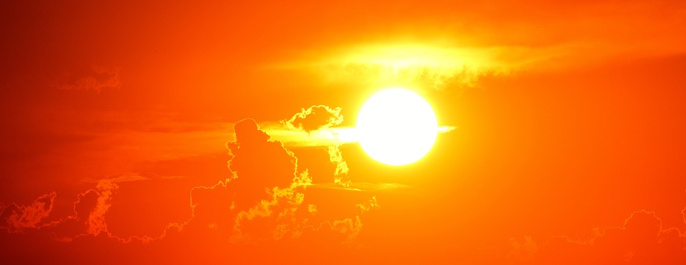 Dangerous Heat Expected Wednesday Through Sunday