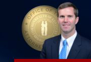 Beshear:  Be Tougher on Child Trafficking