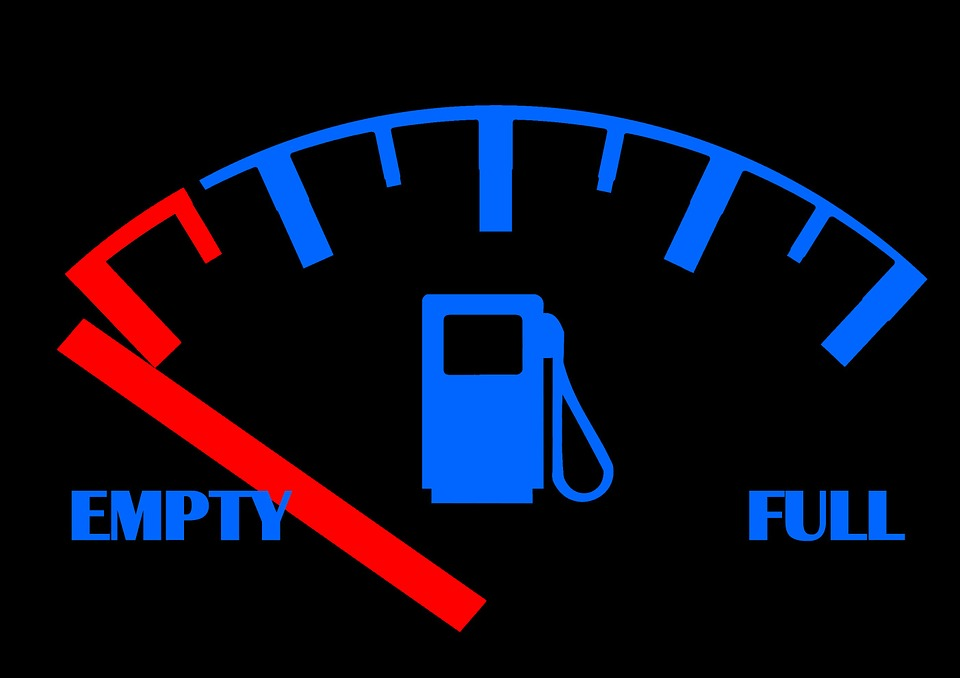 Gasoline Price Increase Eclipses West Central Kentucky Drivers