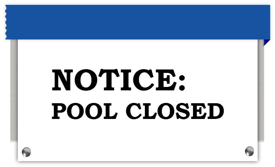 Owensboro City Pools Closing for 2017 Season