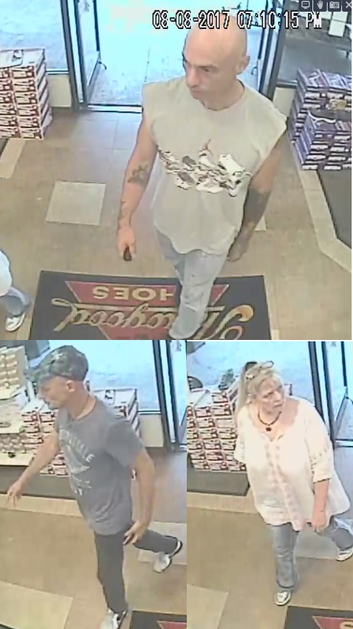 OPD: Help Identify Persons Of Interest