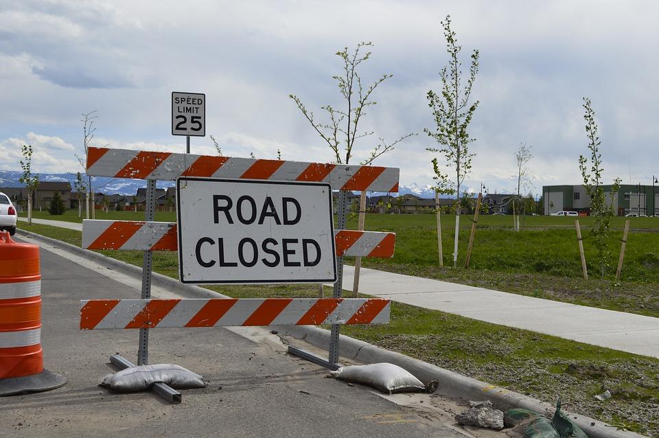 Owensboro Lane Closure Wednesday