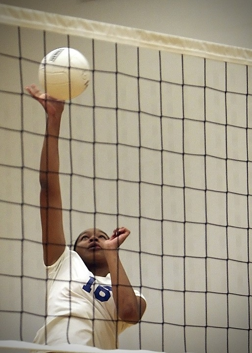 Owensboro Parks 2017 Fall Adult Volleyball Registration