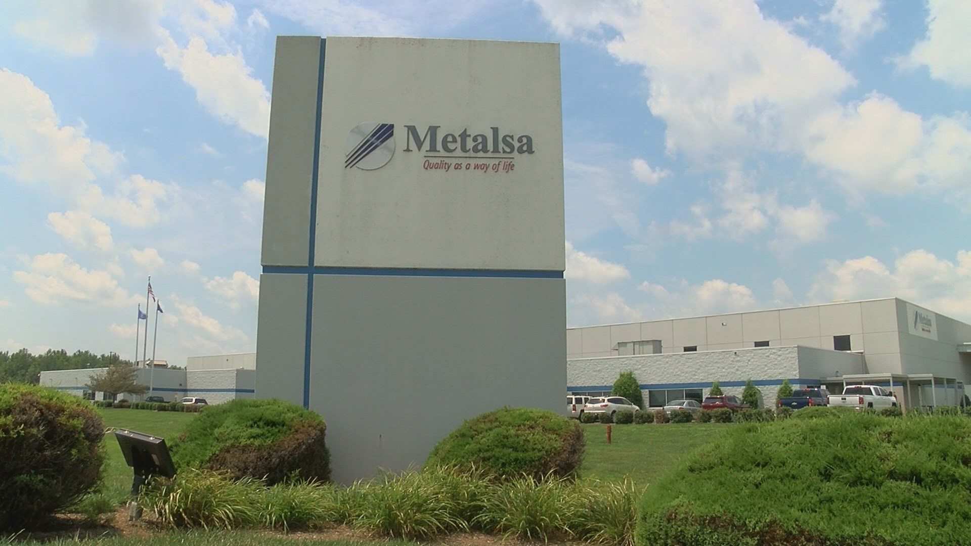 WFIE: 113 new jobs coming with Owensboro auto supplier expansion