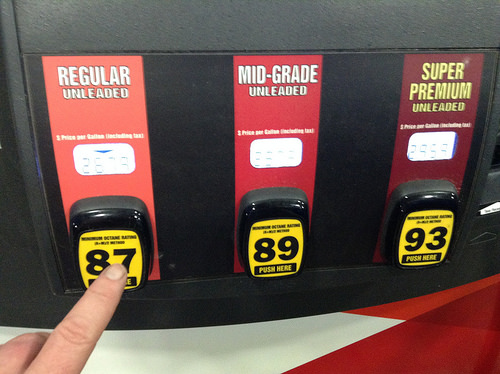 Pump Prices Savings Continue in West Central Kentucky