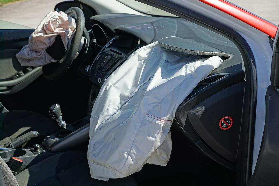KSP: Vehicle Collision In Beech Grove