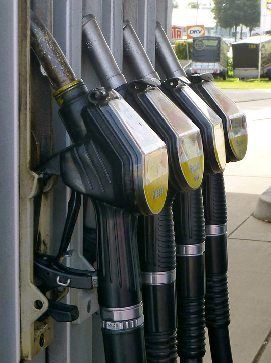 Kentucky Gas Price Decrease following Double-Digit Jump