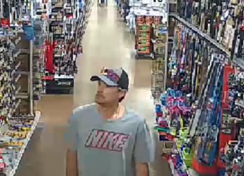 OPD Attempting to Identify Person of Interest For Shoplifting