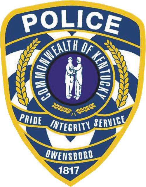 Owensboro Police Officer Hit By Car