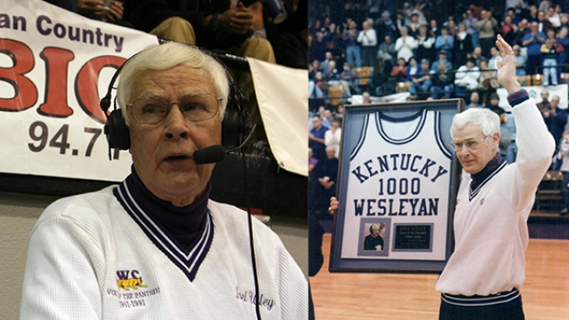 KWC's Joel Utley Back For 57th Season!