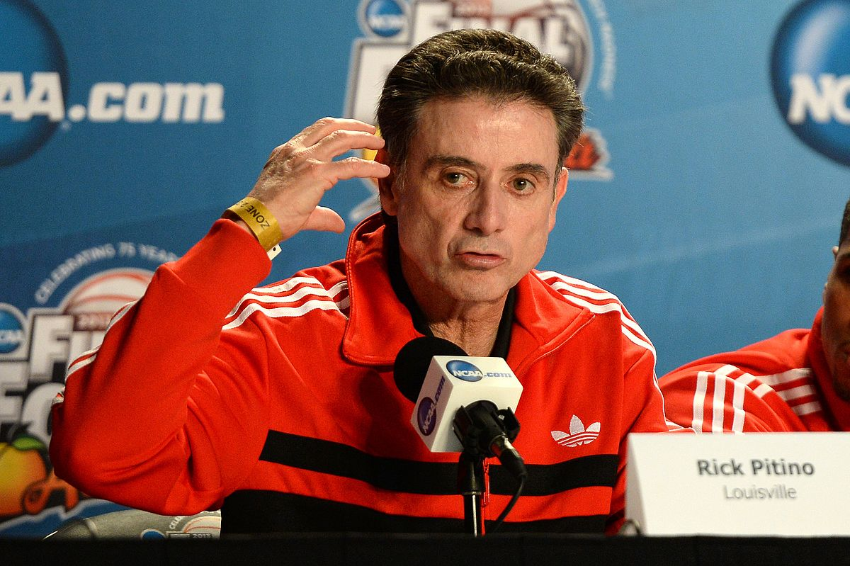 Pitino: Langford Would Be At UofL If He Was Still Coach