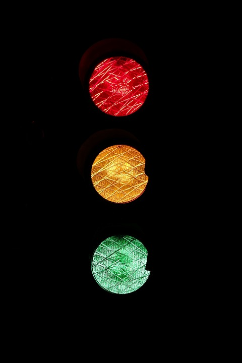 New Traffic Signal Along KY 54/Leitchfield Road