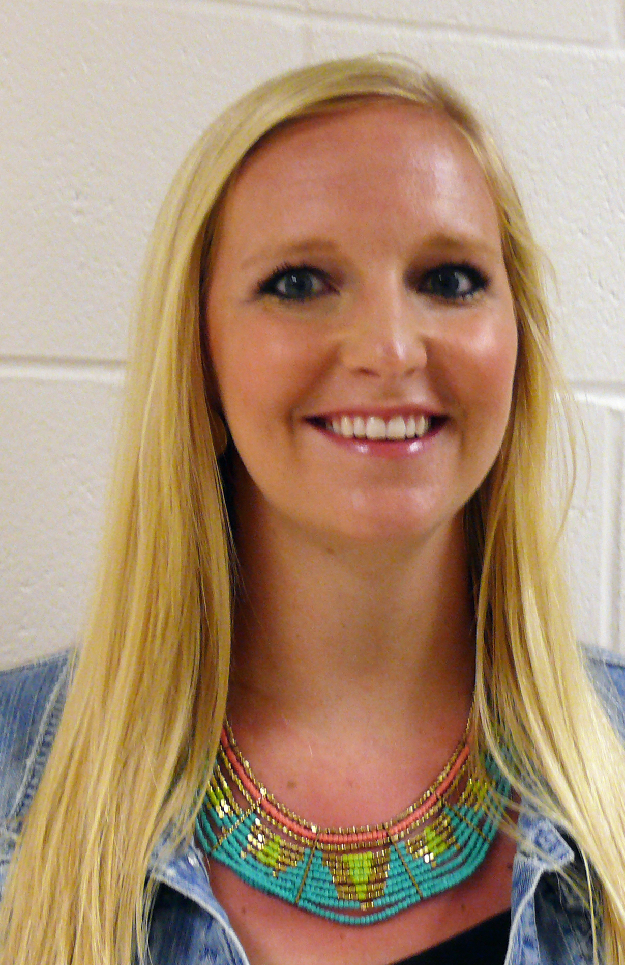 AHS Teacher Honored as ToY Finalist