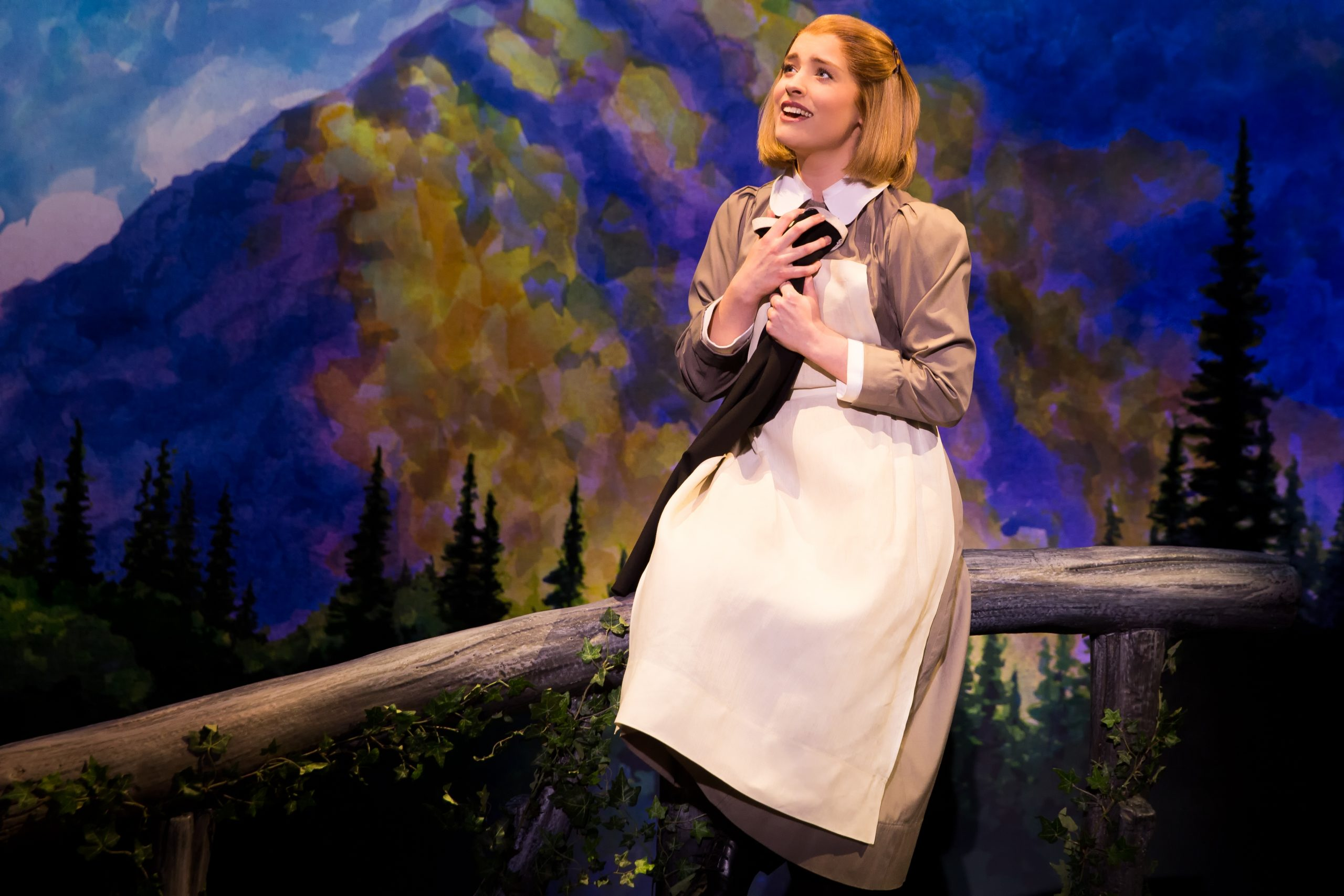 Riverpark:  The Sound of Music still ON!