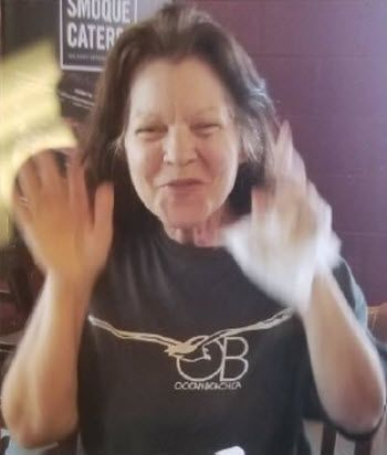 OPD Searching For Missing Woman