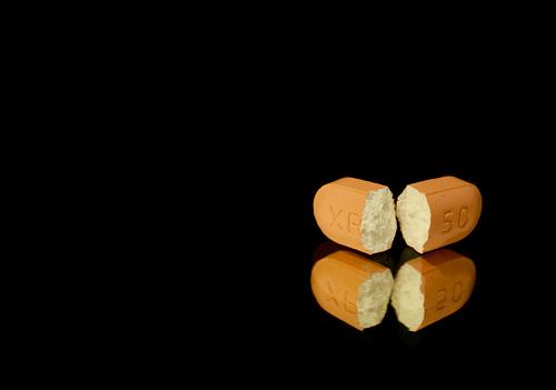AG Files Suit Against Drug Companies