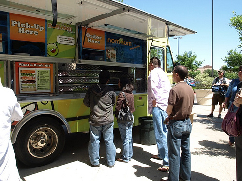 Owensboro Tables Proposed Rule Change For Food Trucks