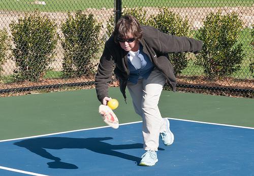 Pickleball Tournament Coming to Owensboro