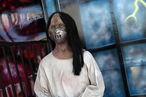 Best Haunted Houses in the U.S.