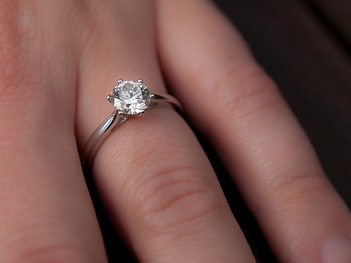 A Guy Is Trying to Crowdfund His $15,000 Engagement Ring . . . and the Internet Isn't Having It