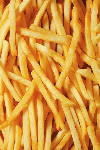 Are These the Ten Best Fast Food French Fries?