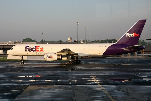 FedEx Flew a Family to Chicago So Their Baby Could Get a Liver Transplant