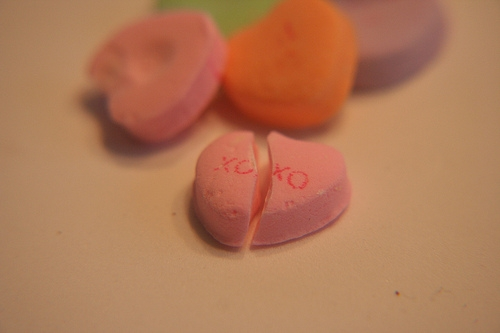 The Three Things Single People Hate Hearing Most on Valentine's Day