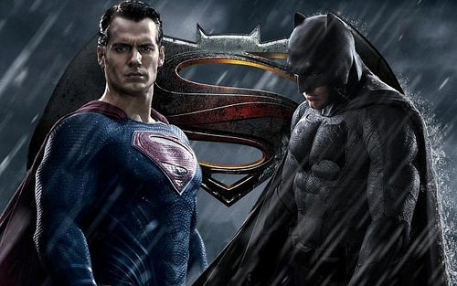 """Batman V Superman"" Drops Big at the Box Office in Second Week"