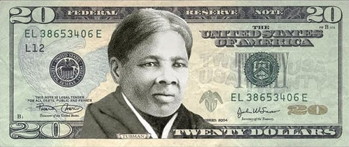 Harriet Tubman Is Replacing Andrew Jackson on the $20 Bill