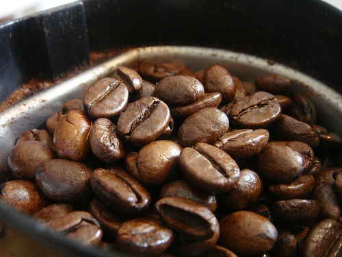 A $24 Cup of Coffee Is on Sale at a Restaurant in New York