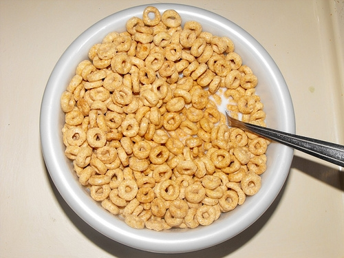 Pumpkin Spice Cheerios Are Coming This Fall