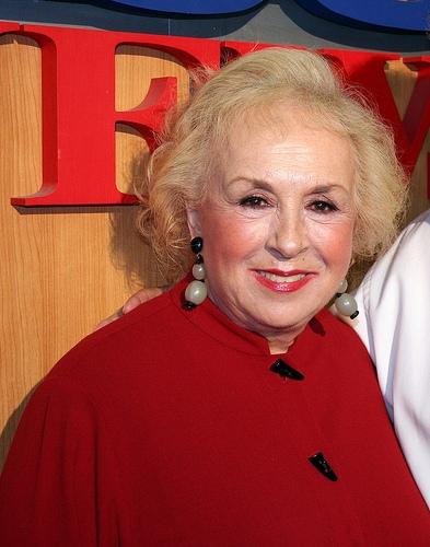 Actress Doris Roberts Has Passed Away At the Age of 90