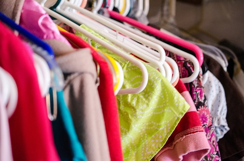 Do You Really Need to Wash Your New Clothes Before You Wear Them?