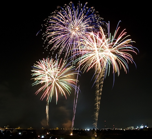 Don't Use These Recalled Fireworks . . . Plus Three Firework Safety Tips